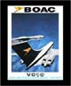 BOAC advertising - Buy the T-shirt!!!